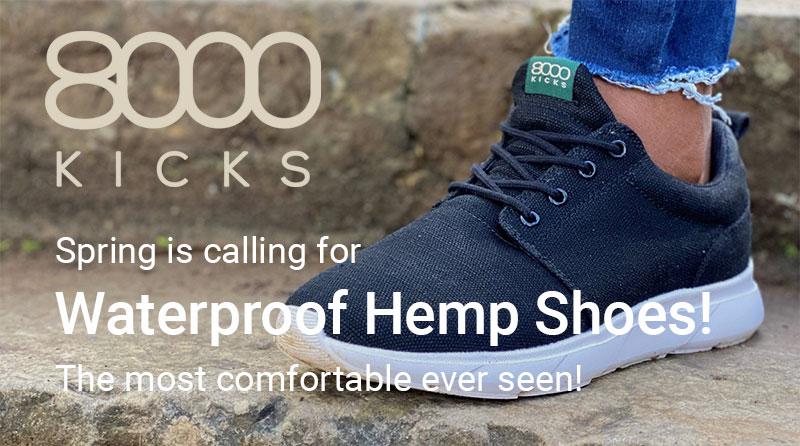 8000 kicks