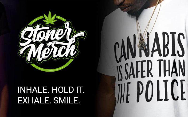 stoner-merch