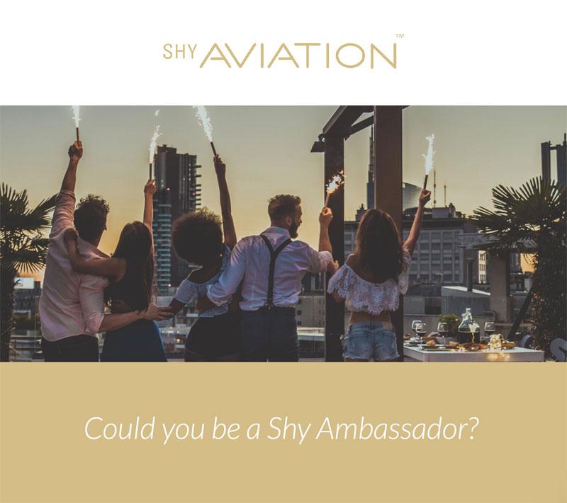 Shy Aviation