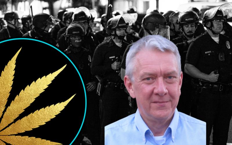 Fler poliser behövs, men det kommer inte minska narkotikamarknaden