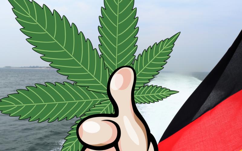 Varför Tyskland kan vara på väg att legalisera cannabis