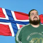 Norge i framkant, Sverige kvar i forntid