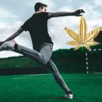Brittisk fotbollsspelare får 25 års fängelse för CBD